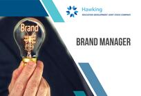 Brand Manager Course
