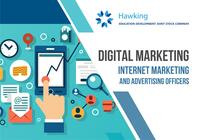 Digital Marketing - Internet Marketing And Advertising Officers Course