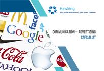 Communication Advertising Course
