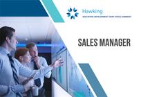 Sales Manager Course