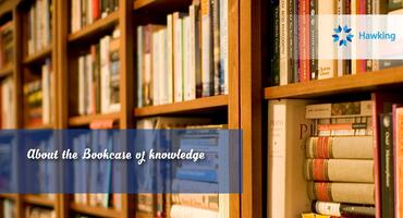 Introduction Knowledge Bookcase